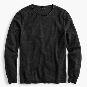 J.Crew Destination Crewneck Cashmere Sweater